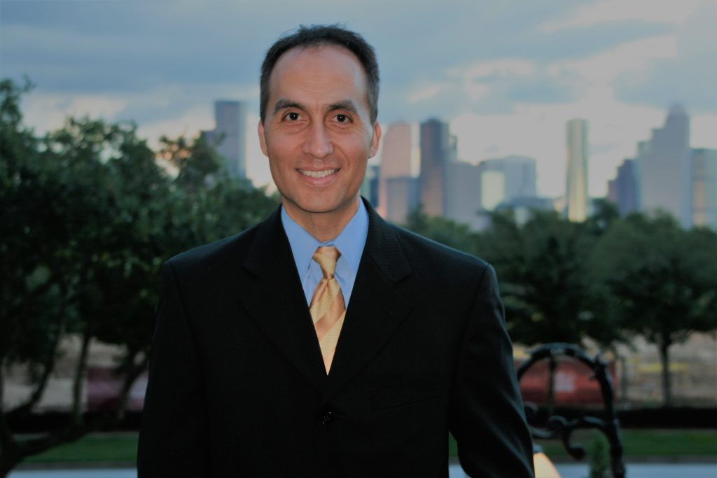 Houston Personal Injury Attorney Rick Molina