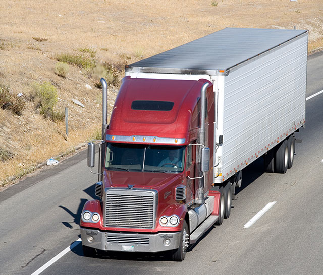 18-wheeler and truck accident attorney Houston