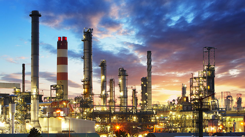 Chemical plant accident attorney houston